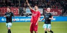 "Klich matchwinner tegen Ajax: ""Zag alleen bal en doel"""