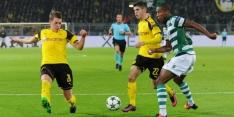 """Dortmund weer naar Portugal: """"Hebben ze allemaal gehad"""""""