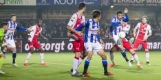 """Ghoochannejhad: """"Heb respect voor IJsselmeervogels"""""""