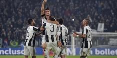 Rugani komt nieuw contract overeen met Juventus