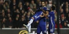 """Fàbregas richting uitgang bij Chelsea: """"Ligt nu aan de club"""""""