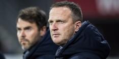 'Verrassend: Van den Brom wordt nieuwe coach Maccabi'