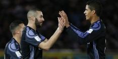 Varane weken buitenspel bij Real, Turan terug bij Barcelona
