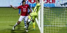 Utrecht spreekt vertrouwen uit in talentvolle Van Rooijen