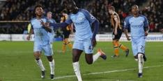 Touré blijft na moeilijke start toch bij Guardiola spelen