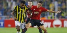 Lens speelt belangrijke rol voor winnend Fenerbahçe