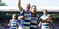 Ajax-beul Smeets gaat overstap maken naar Engeland