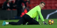 """Kritiek op Mignolet laait op: """"Liverpool moet Hart halen"""""""