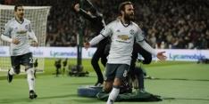 """Mata looft 'schitterend' Ajax: """"Ze zijn vol zelfvertrouwen"""""""