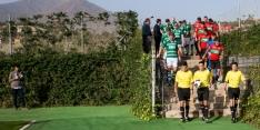 Sparta wint oefenduel met twee gezichten van NEC