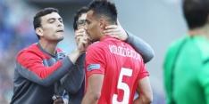 Sevilla verliest Kolodziejczak, maar haalt Frans talent