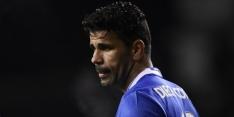 """Costa trekt zich niks aan van Chelsea: """"Terug naar Atlético"""""""