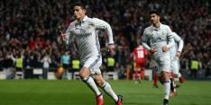 Topclubs ontlopen elkaar in kwartfinale Copa del Rey