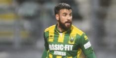 Román keert na half seizoen ADO terug naar Argentinië