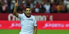 Sevilla klimt naar vijfde plek met zege op Leganes
