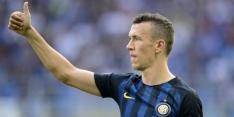 Ook tegen Udinese is Perisic de redder van Inter