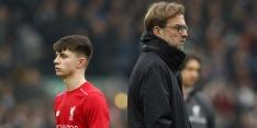 Klopp wuift kritiek op opstelling van FA Cup-duel weg