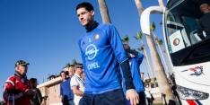 'La Liga-club Sporting Gijón laat oog vallen op Vejinovic'