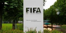 WK-kwalicatieduel Zuid-Afrika moet opnieuw worden gespeeld
