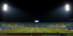 Ludogorets oppermachtig met negende titel op rij in Bulgarije