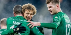 Excelsior pikt rechtsback Payne op bij Groningen