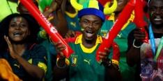 Ook gelijkspel bij ontmoeting Burkina Faso en Kameroen