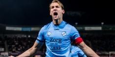 VVV begint weer op nul, geen revanchegevoelens bij Utrecht