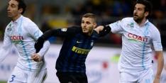 Internazionale pas in slotfase langs Chievo Verona