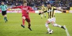 FC Twente versterkt zich met huurling Tighadouini