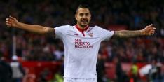 Vitolo verbaast de pers en tekent alsnog bij Atlético
