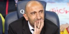 Sporting Gijón stuurt clubicoon Fernández de laan uit