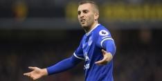Everton ontkent verhuur Deulofeu, Milan verwijdert tweet