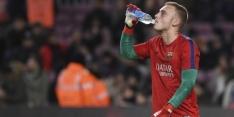 Cillessen ziet Spaanse bekerfinale als kans op revanche