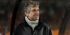 """Rennes-coach fileert Van Basten: """"Het is bullshit"""""""