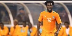 Titelhouder Ivoorkust speelt ook gelijk tegen Congo