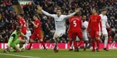 Llorente naar Spurs, Bony keert terug bij Swansea City