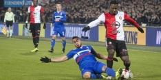 NAC Breda haalt Van Anholt terug naar de Eredivisie