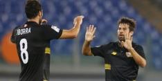 Hoofdrol Iborra bij doelpuntrijke winst Sevilla op Osasuna