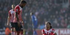 Van Dijk mist duel met Liverpool, Southamtpon wacht scans af