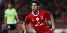 Moreirense verrast Benfica in beker, Luik stelt weer teleur