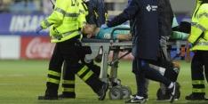 Barça hoeft Busquets wellicht maar twee weken te missen