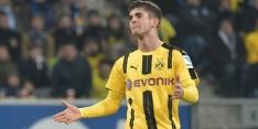 """Pulisic verlengt bij Dortmund: """"Ik heb nog veel te leren"""""""
