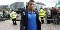 Geflopte Leicester-verdediger trekt naar actief Málaga