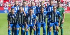 Deportivo Alavés pakt ticket halve finale Spaanse beker