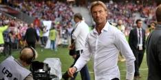 """Ziyech imponeert bondscoach: """"Blij met zijn terugkeer"""""""