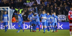 Genk wint van 'Nederlands' Mechelen in duel om Supercup