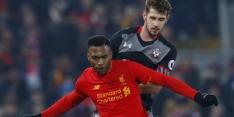 Southampton wint op Anfield en mag door naar Wembley