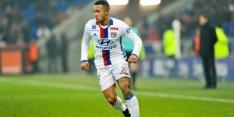 Depay legt basis voor Lyon-zege, Nice verliest weer