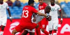 Traoré bereikt met Burkina Faso halve finale Afrika Cup