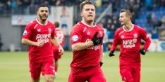 RKC haalt oud-Twentenaar Seys terug naar Nederland